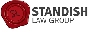 Standish Law Logo